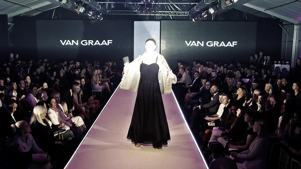 Prague Fashion Week 2013